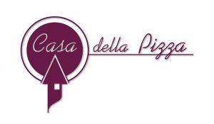 Logo Casa della Pizza
